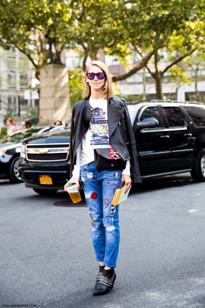 NYFW-New_York_Fashion_Week_Spring_Summer_2014-Street_Style-Say_Cheese-Collage_Vintage-Denim-Phillip_Lim-