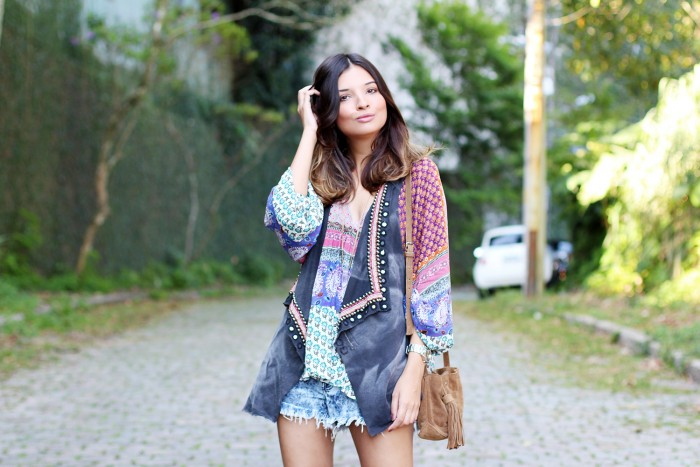 Meu look - Jessica Velasco - Dress to