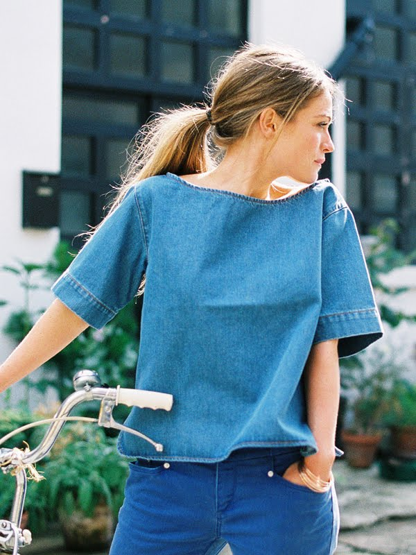 Spring summer jeans - glamstyle (3)