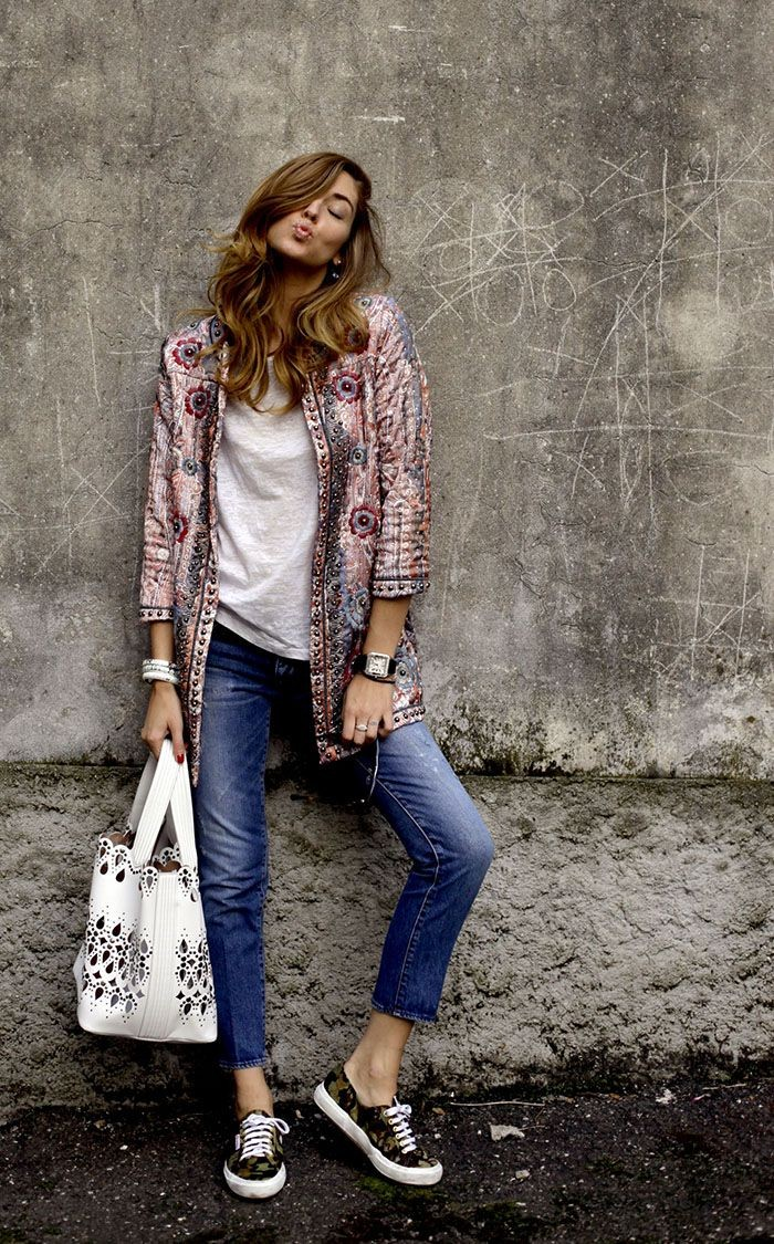 Look superga - glamstyle (1)